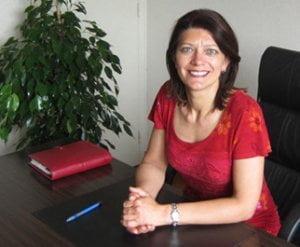 Martine Echenoz